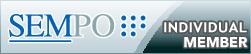 Search Engine Marketing Professional Organization (SEMPO) Logo