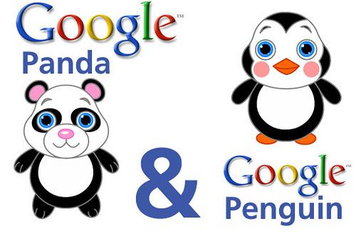 understanding google panda and penguin