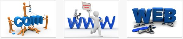 Online Marketing and Web Design Services
