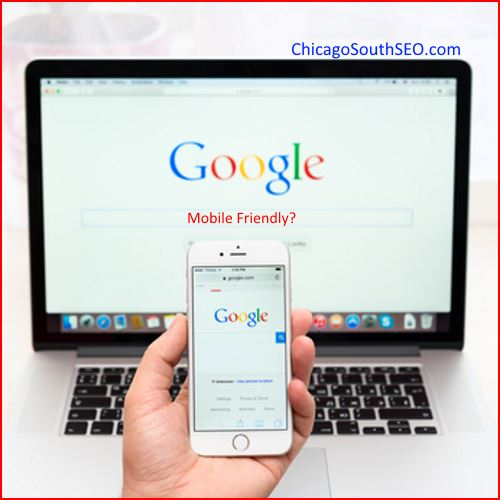 Mobile Friendly Marketing