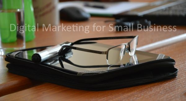 Digital Marketing Small Business