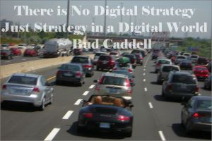 Creating a Digital Strategy