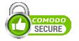 Comodo Secure Seal - SSL